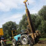 Pozzo acqua potabile Sardegna