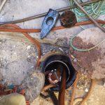 manutenzione pozzi sardegna