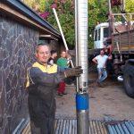 impianti sollevamento acqua di grossa portata